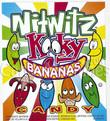 Kooky Bananas Bulk Candy