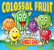 Colossal Fruit Gumballs
