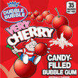 Very Cherry Filled Gumballs