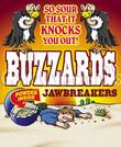 Buzzards Sour Jawbreakers