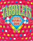 Tabbylets Mini Bubble Gum Tabs