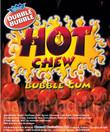 Hot Chew Cinnamon Gumballs