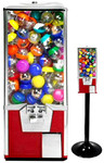 Single Stand SuperPro Toy Vendor Machine
