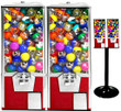 Double Stand SuperPro Toy Vendor Machines