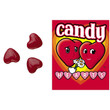 Candy Hearts Bulk Candy