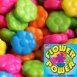 Flower Power Candy