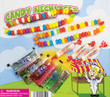 Candy Jewelry Vending Capsules