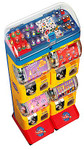 Tomy Gacha Toy Capsule Machine