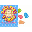 Baby Face Sour Tears Candy