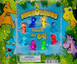 Microsaurs Vending Capsules