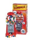 Small Gumball Bank w/Gumballs