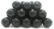 Black Sixlets Candy Coated Chocolate Balls