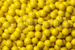 Yellow Sixlets Candy Coated Chocolate Balls