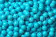 Powder Blue Sixlets Candy Coated Chocolate Balls