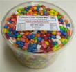 Tabbylets Mini Chewing Gum Tabs - Tub of Gum