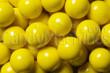 Yellow Premium Gumballs