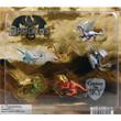 Dragon Figurines Vending Capsules