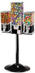 Triple Combo Vending Machine