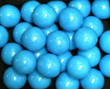 Blueberry Blast Gumballs By The Pound