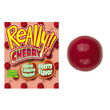 Intense Cherry Gumballs By The Pound
