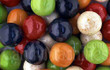 Soda Fountain Gumballs By The Pound