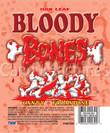 Bloody Bones Candy