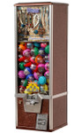 Northwestern Capsule Vending Machine