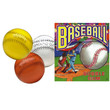 Baseball Vending Gumballs 1080 ct