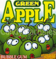 Granny Green Apple Gumballs 1080 ct