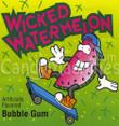 Wild Watermelon Gumballs 1080 ct