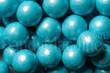 Shimmerandtrade; Pearl Powder Blue Gumballs