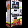 Seaga SM23 Snack and Soda Combo Machine