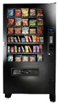 Seaga Infinity INF5S Snack Vending Machine