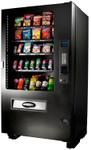 Seaga Infinity INF5C Snack and Soda Vending Machine