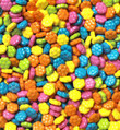 Flower Power Candy By The Pound