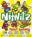 Nitwitz Fruit Shapes Candy