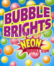Neon Color Gumballs 1430 ct