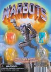 Warbots Vending Capsules
