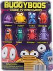 Buggyboos Vending Capsules