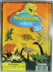 Stretchy Dinosaurs Vending Capsules