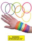 Jelly Bracelets Vending Capsules