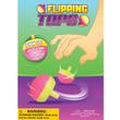 Flipping Tops Vending Capsules