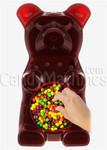 BOB - Big Ol Bear The Giant Gummy Bear