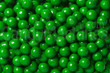 Dark Green Sixlets Candy Coated Chocolate Balls Candy By The Pound