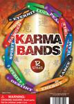 Karma Bands Vending Capsules