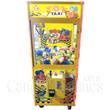 Toy Taxi Crane Machine