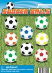 Soccer Balls Self Vending Toys