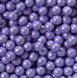 Shimmer Lavender Sixlets Candy Coated Chocolate Balls