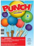 Punch Balloons Vending Capsules 2