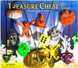 Treasure Chest Vending Capsules 2
